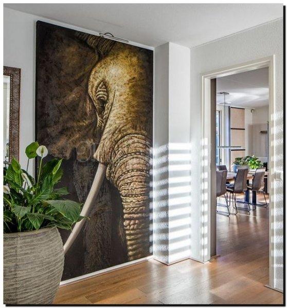 Groot Schilderij Woonkamer UQ43 | Belbin.Info