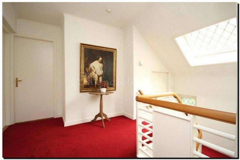 Deco corridor schilderij best couloirs corridors images hallways