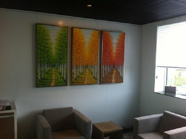 Voorbeelden van moderne schilderijen mypainting for Moderne schilderijen